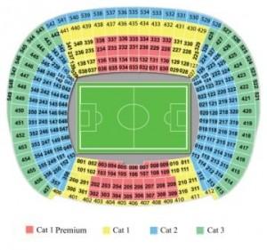 Mapa Camp Nou сжат