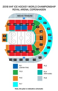 royal-arena-19 план